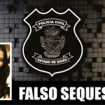 FALSO SEQUESTRO NAFTALI GOMES