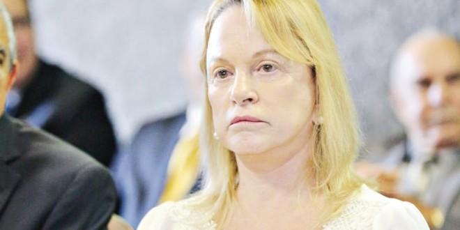 ⚖💰#CaldasNovas  DECISÃO OBRIGA ESTADO A PAGAR 140 MILHÕES À DEPUTADA