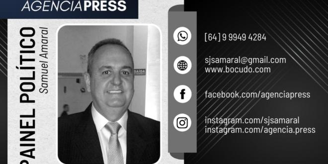 #coluna | PAINEL POLÍTICO ☑